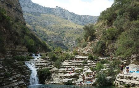 Oriented Nature Reserve Cavagrande Image