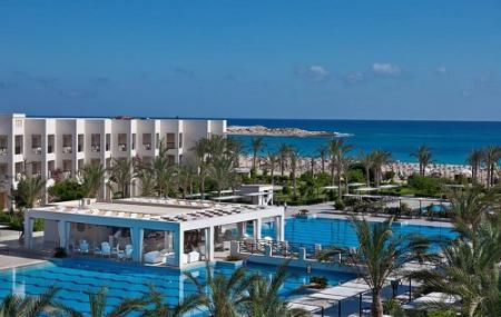 Jaz Almaza Beach Resort Image