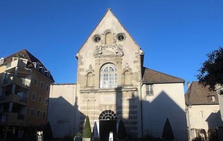 Ancien Carmel De Beaune Image