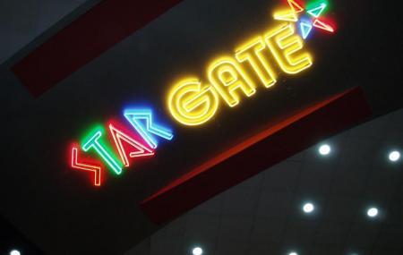 Stargate Zahle Image