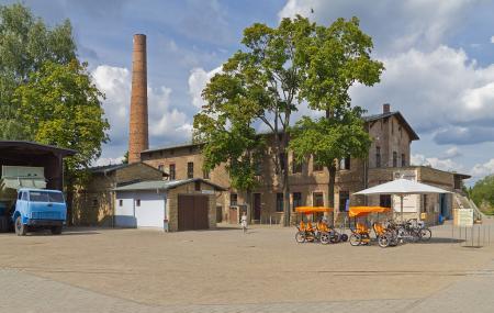 Ziegeleipark Mildenberg Image