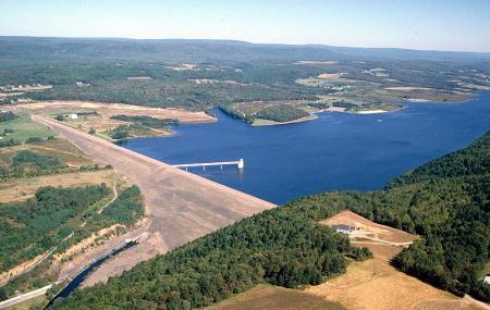 Beltzville State Park Image