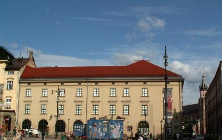 Szolayski Tenement House Image