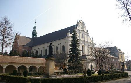 Church Of The Holy Cross Image