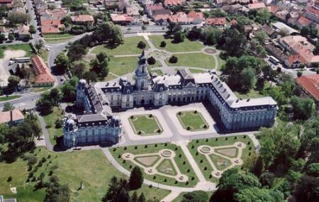 Helikon Castle Museum Image