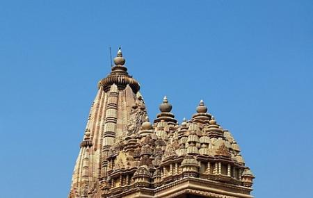 Javari Temple Image