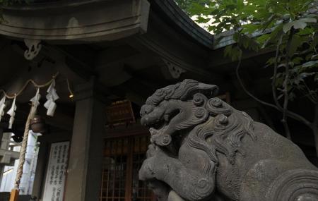 Inarikio Shrine Image