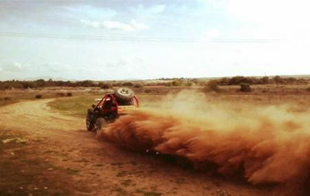 Buggy Xperience Image