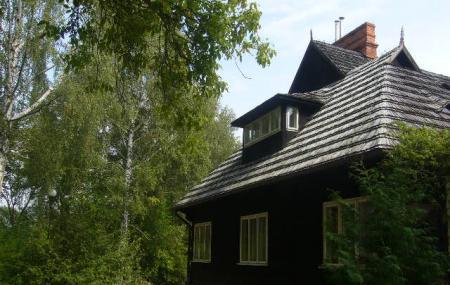 Willa Kuncewiczowej Image