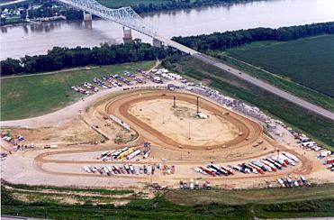 Portsmouth Raceway Park Image