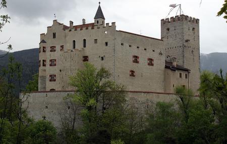 Castello Di Brunico Image