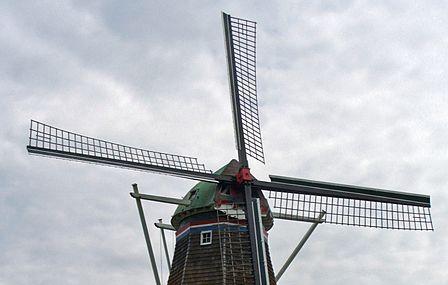 Windmill Island Gardens Image