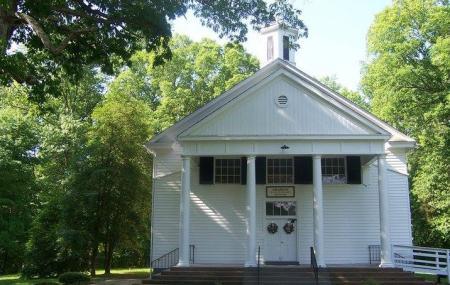 Sharon Baptist Church Image