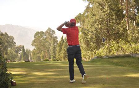 La Paz Golf Club Image