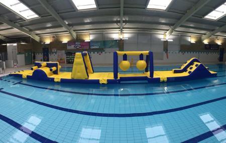 The Hurst Pool Image