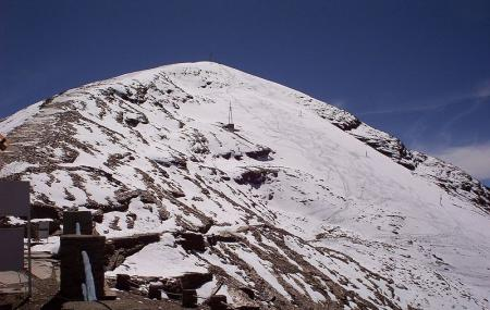 Monte Chacaltaya Image