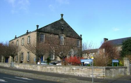 Linktown Church Image