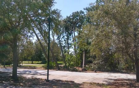 Florida Botanical Gardens Image