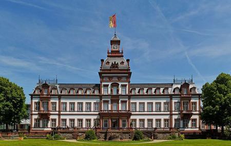 Schloss Philippsruhe Image