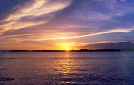 Lake Lbj Image
