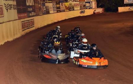 311 Speedway Image