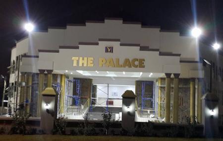 International Palace Church Image