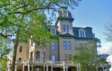 Hegeler Carus Mansion Image