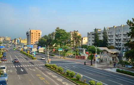Chiayi City Image