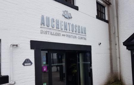 Auchentoshan Distillery Image