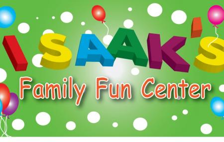 Isaak's Family Fun Center Image