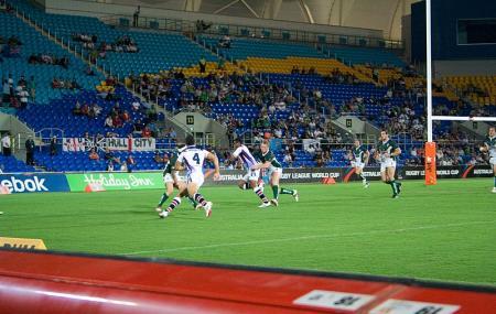 Cbus Super Stadium Image