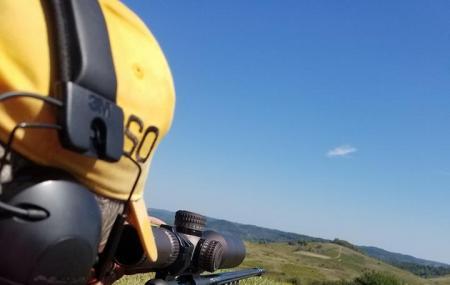 Hillside Shooting Range Image