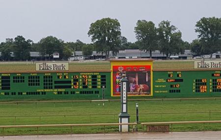 Ellis Park Race Course Image