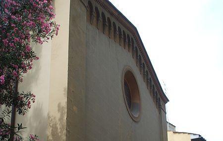 Chiesa Cristiana Evangelica Dei Fratelli Image
