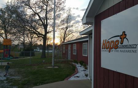Hope Community Church Of The Nazarene Image