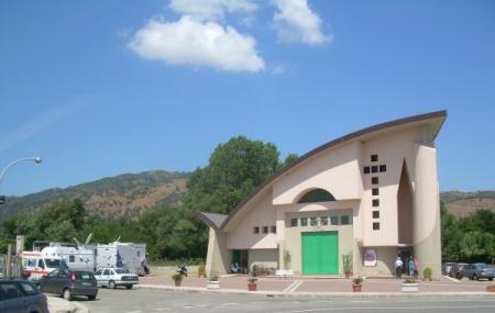 Parrocchia San Giovanni Battista Image