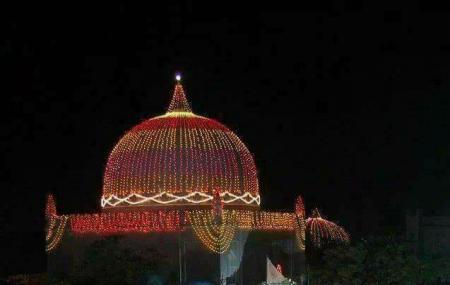Dargah Hazrath Khaja Banda Nawaz Gesudaraz Rh Image