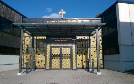 Suomen Ortodoksinen Kirkkomuseo Image