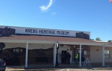 Krebs Heritage Museum Image