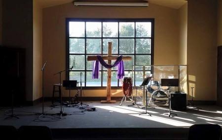 Thyatira Church Image