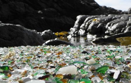 Praia Dos Cristais Image