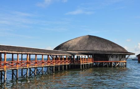 Mabul Island Image