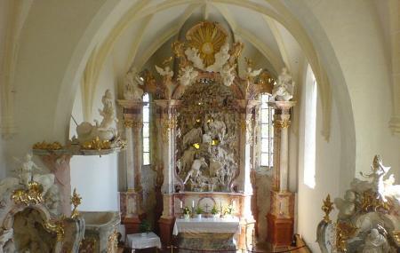 Siebenschlaferkirche Image