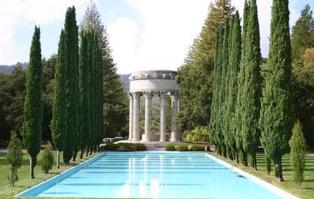Pulgas Water Temple Image