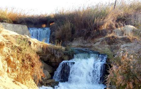 Wadi El Rayan, Al Fayyum