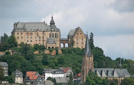Landgrafen Palace Image