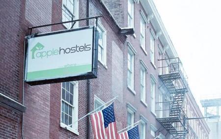 Apple Hostels Philadelphia Image