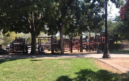 Folsom Kids Play Park Image