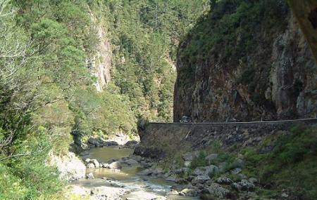 Karangahake Gorge Image