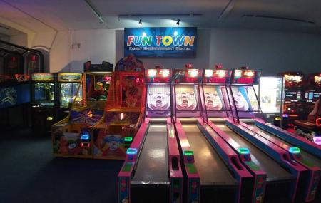 Fun Town Image